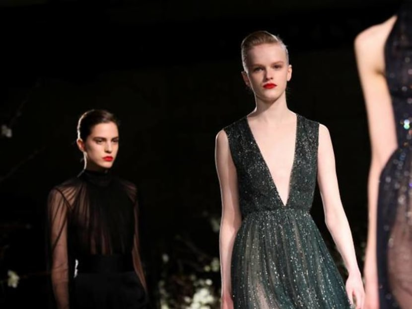 Groceries, gowns and Coca-Cola: Jason Wu at New York Fashion Week