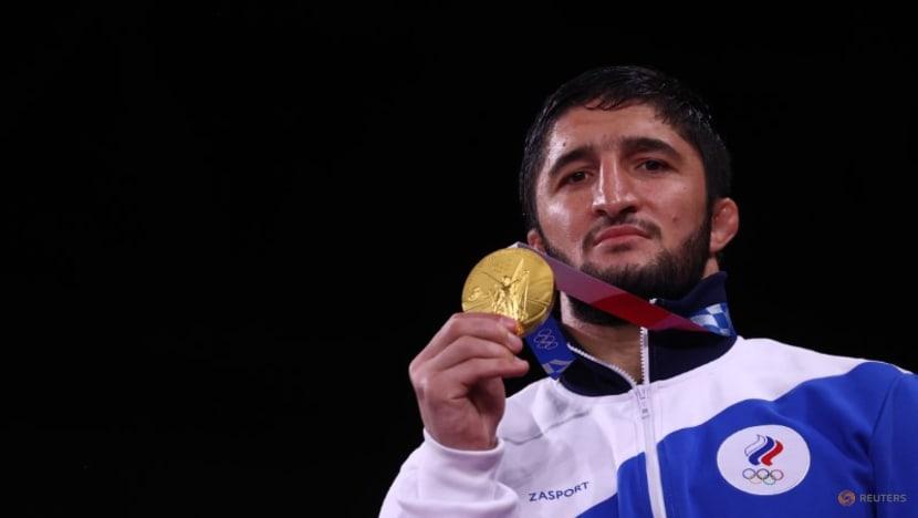 Wrestling: Sadulaev beats Snyder in clash of titans, Japan claim two golds