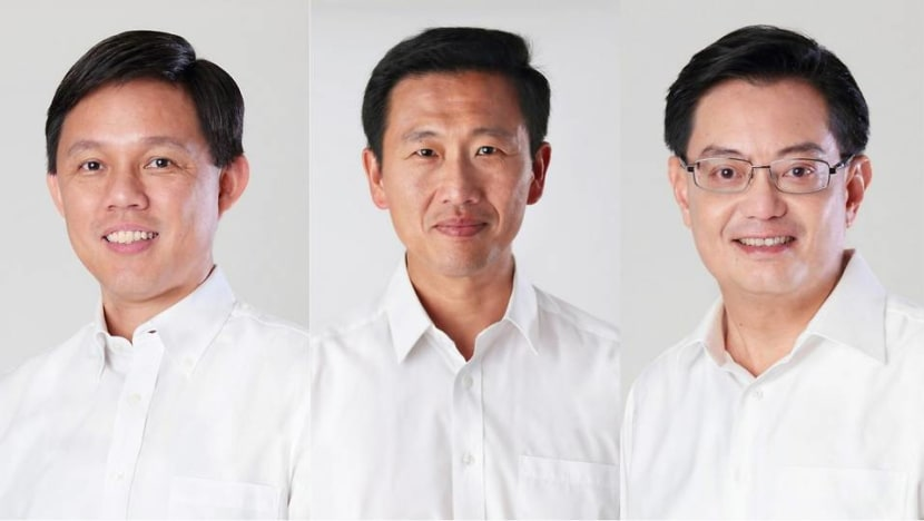 PM succession still a three-horse race, say analysts after PAP CEC election