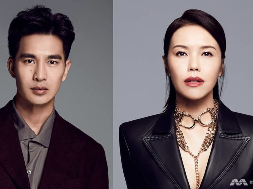 Mediacorp stars Pierre Png, Zoe Tay, Desmond Tan, others get global representation