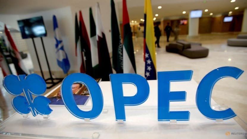 OPEC+ likely to keep oil output policy from September unchanged, sources say