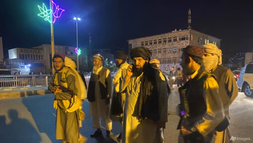 Concerns over US terror threats rising as Taliban hold grows