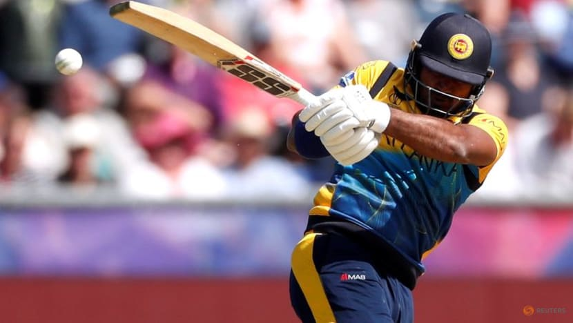 Cricket:Perera returns to Sri Lanka squad for South Africa series