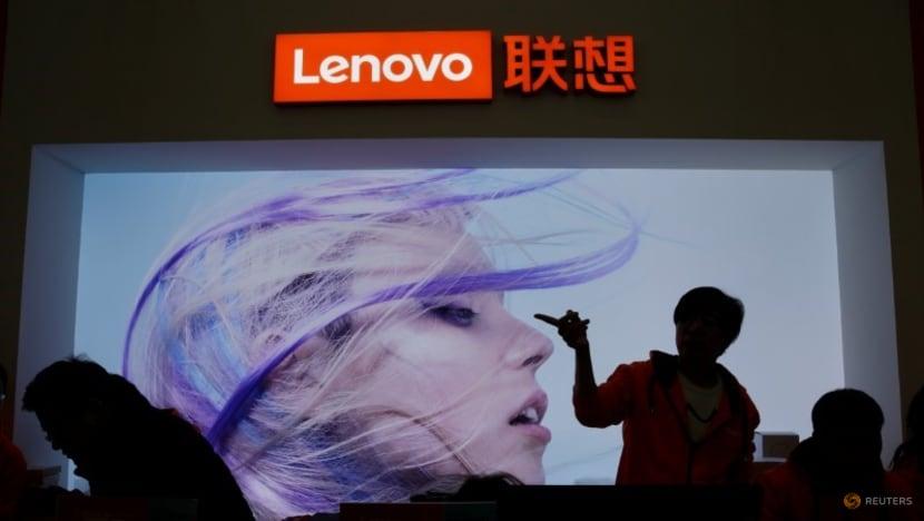 Lenovo sees pandemic-driven PC demand persisting as profit jumps
