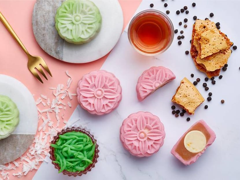 Mid-Autumn revelry: 12 places to load up on mooncakes this year