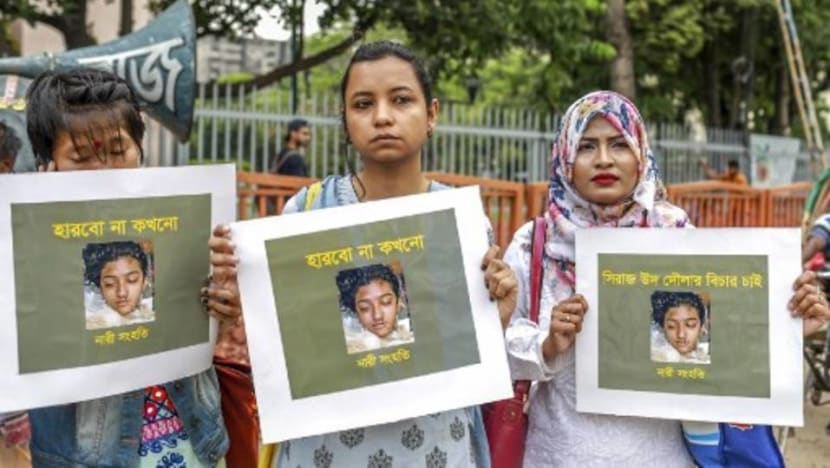 Anti-sex harassment units in Bangladesh schools after girl burnt to death for accusing teacher