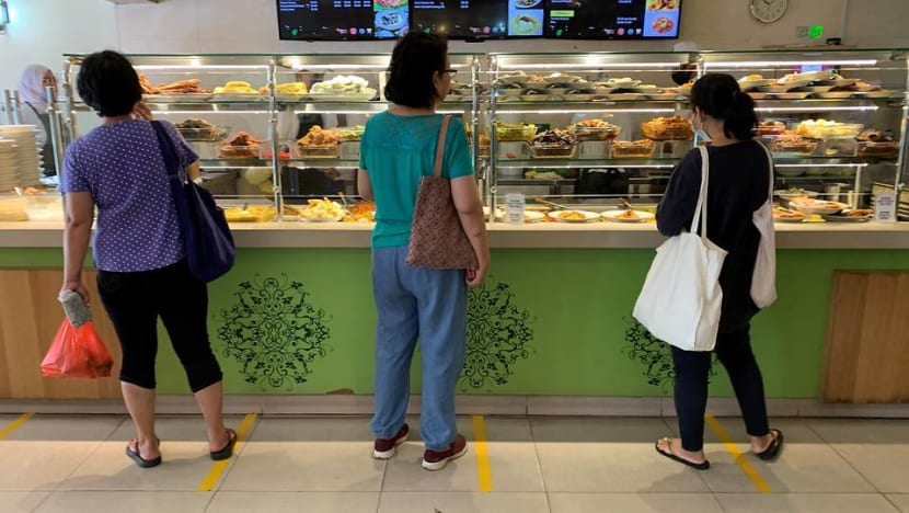 With a quiet Ramadan on the cards, halal restaurants scramble to deliver