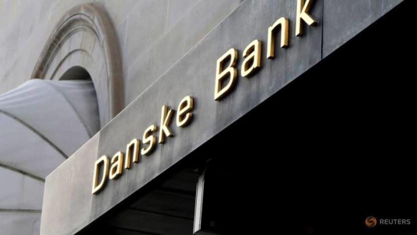 Danske Bank shares up after US Treasury drops investigation