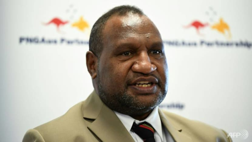 Papua New Guinea opposition bid to oust prime minister stalls