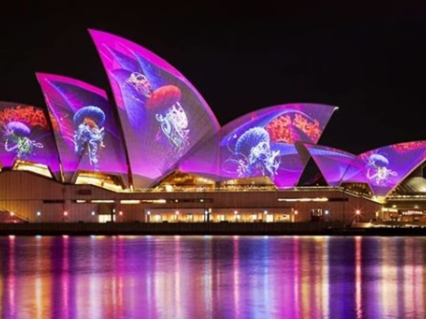 Sorry, mates: Annual Vivid Sydney festival cancelled due to COVID-19