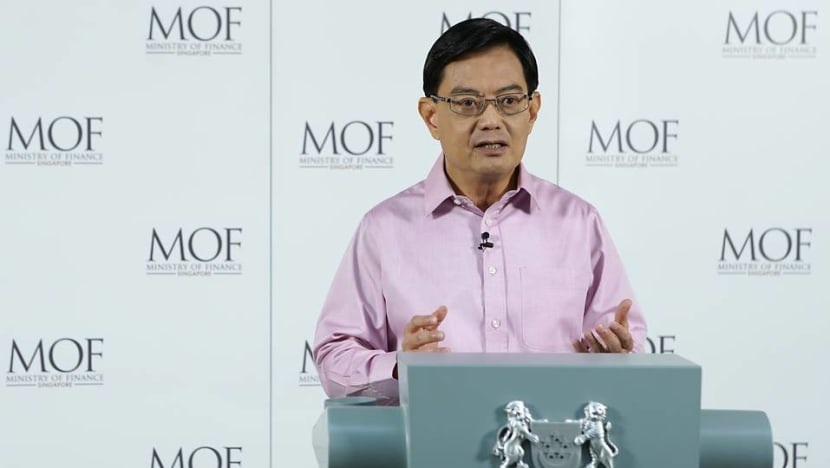 Extension of Jobs Support Scheme among S$8 billion worth of measures announced by Heng Swee Keat