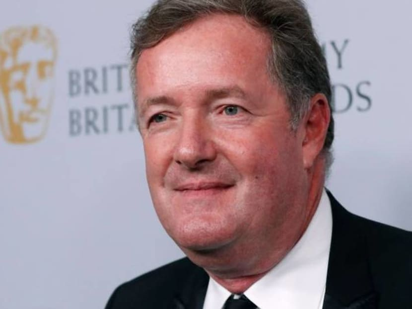 ITV has spoken to Piers Morgan over Meghan coverage, CEO says
