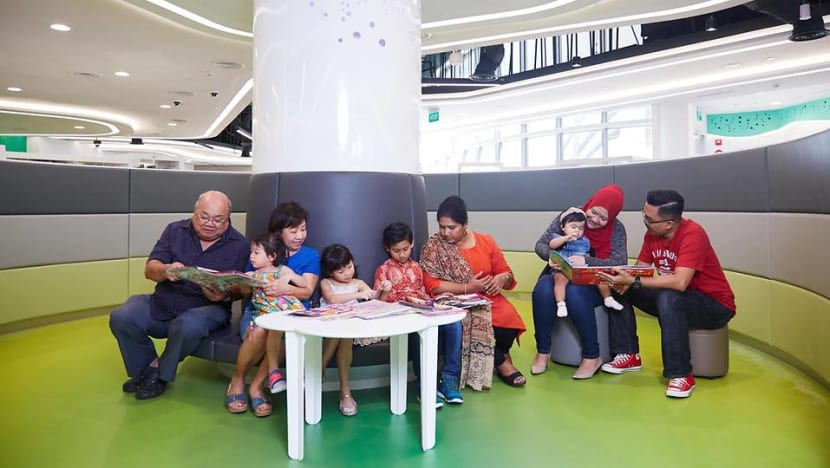 Borrowing limits at Singapore's libraries to be permanently raised