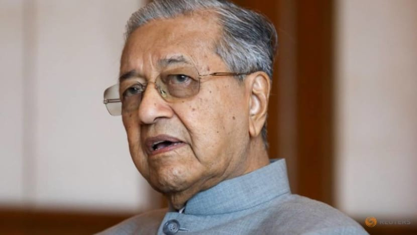 No date fixed for leadership transition: PM Mahathir