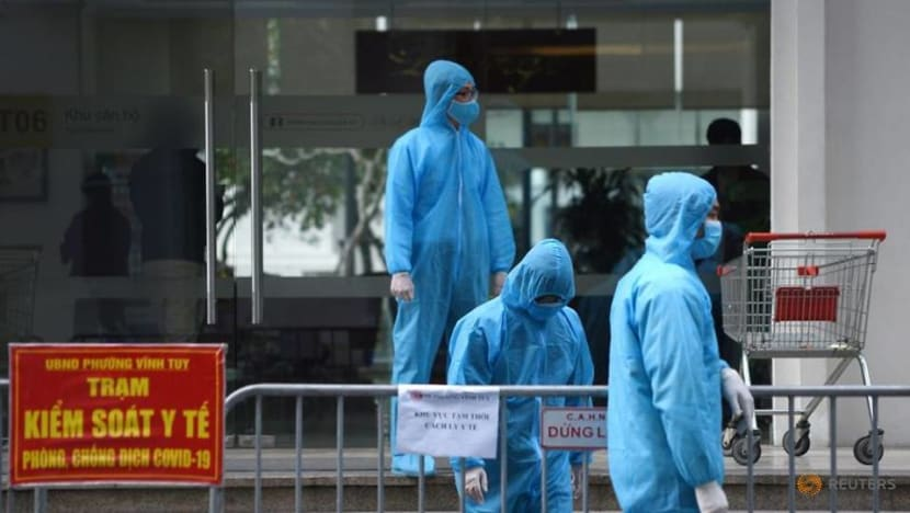 Vietnam says COVAX to supply 30 million COVID-19 vaccine doses in 2021