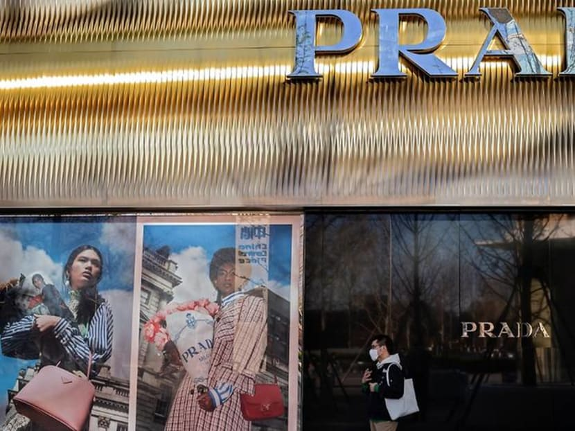 Prada sales are up double digits in Asia and China, even with price hike