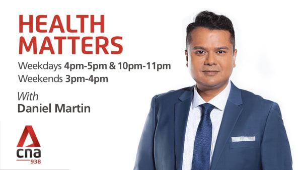Health Matters with Daniel Martin