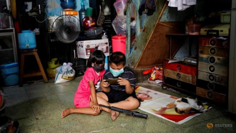 'A lost generation': COVID-19 takes emotional toll on Indonesia's young