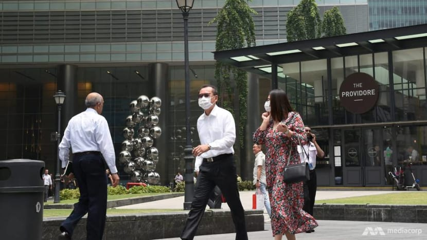 More than 13,000 job attachments available for mid-career jobseekers under new SGUnited programme