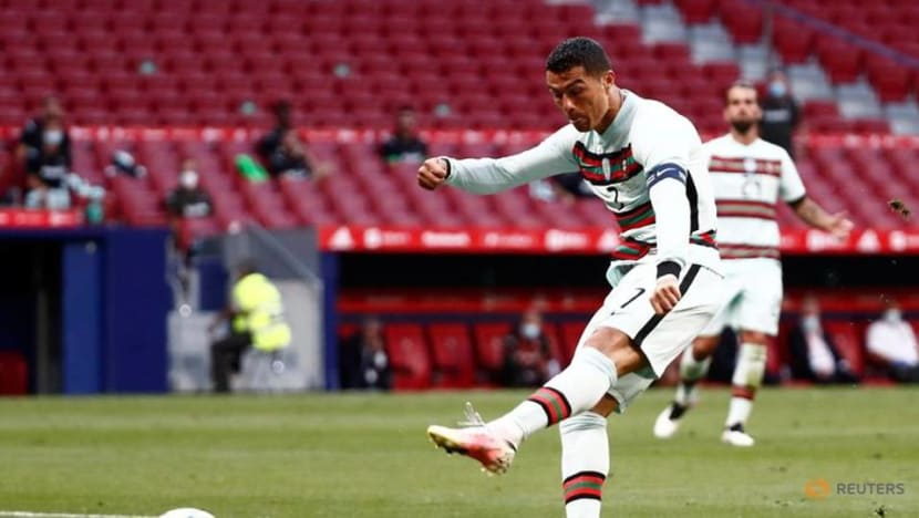 Football: Spain and Portugal play out entertaining stalemate
