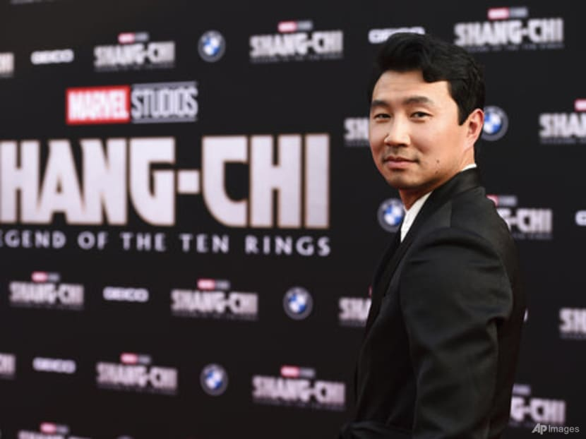 Marvel Studios president says Shang-Chi star's critical tweet a 'misunderstanding'