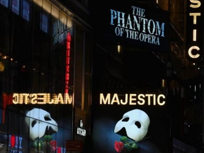 Stream Andrew Lloyd Webber's The Phantom Of The Opera for free this weekend