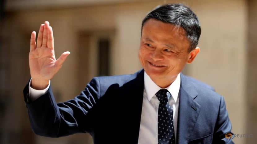 Commentary: China billionaires a force to be reckoned with in global COVID-19 fight - and more