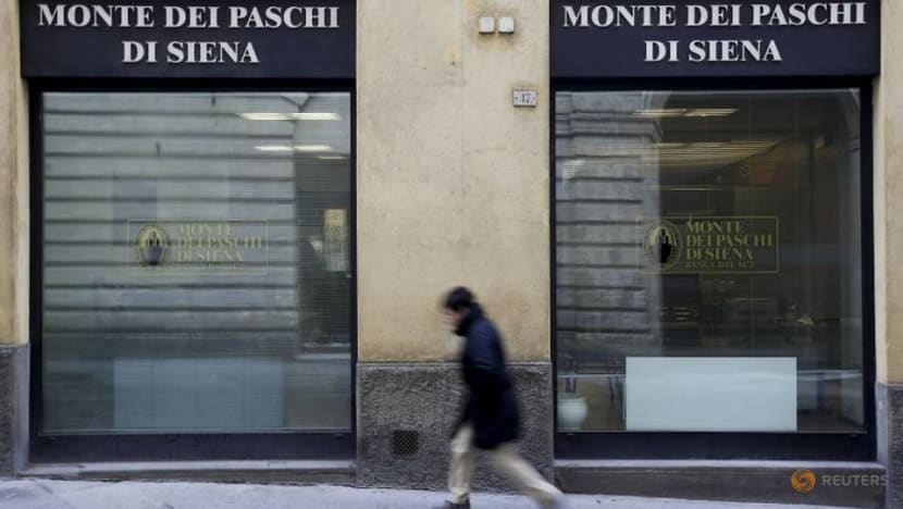 Exclusive: Italy picks Bank of America and Orrick to advise on MPS privatization, sources say