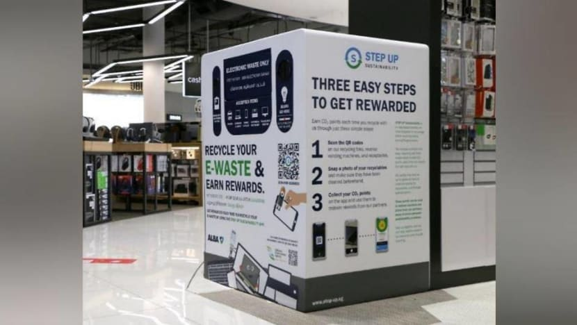 More than 300 e-waste recycling bins to be deployed from July