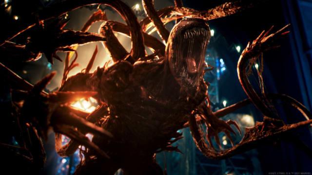 新片上映:Venom: Let There Be Carnage