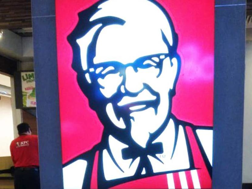 KFC Singapore launches new contactless takeaway option to minimise COVID-19 risk