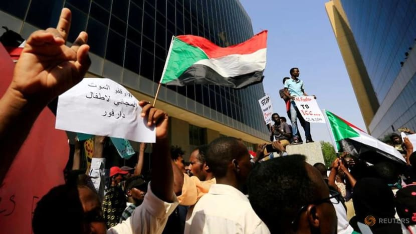 Death toll from clashes in Sudan's West Darfur climbs to 56: UN