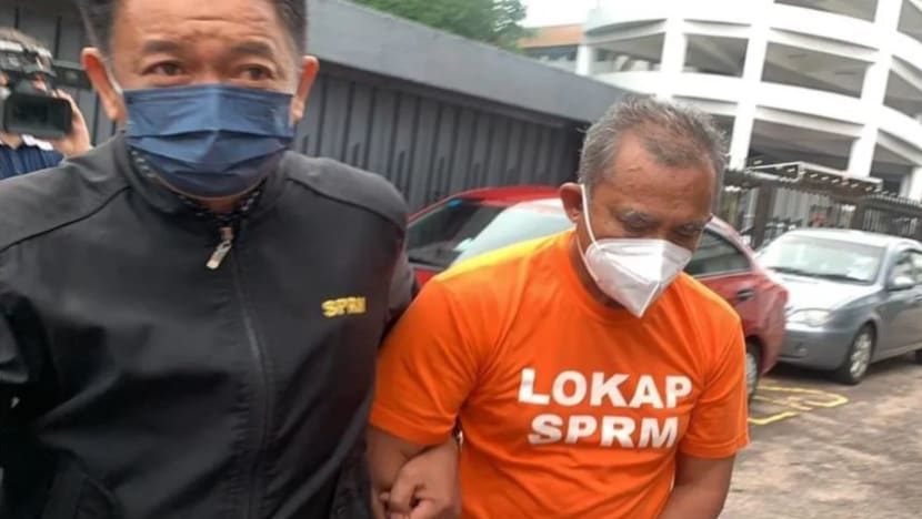 JB mayor remanded for 3 days over alleged bribery during his tenure at Iskandar Puteri City Council