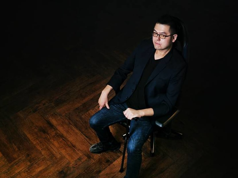Why you should spend the pandemic gaming: EVOS Esports chief Ivan Yeo