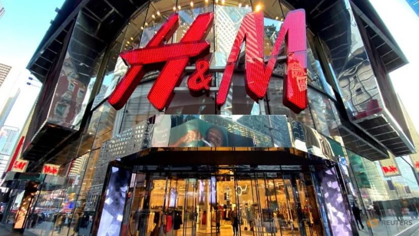 Low-cost fashion chain H&M sees sales drop 16% due to COVID-19
