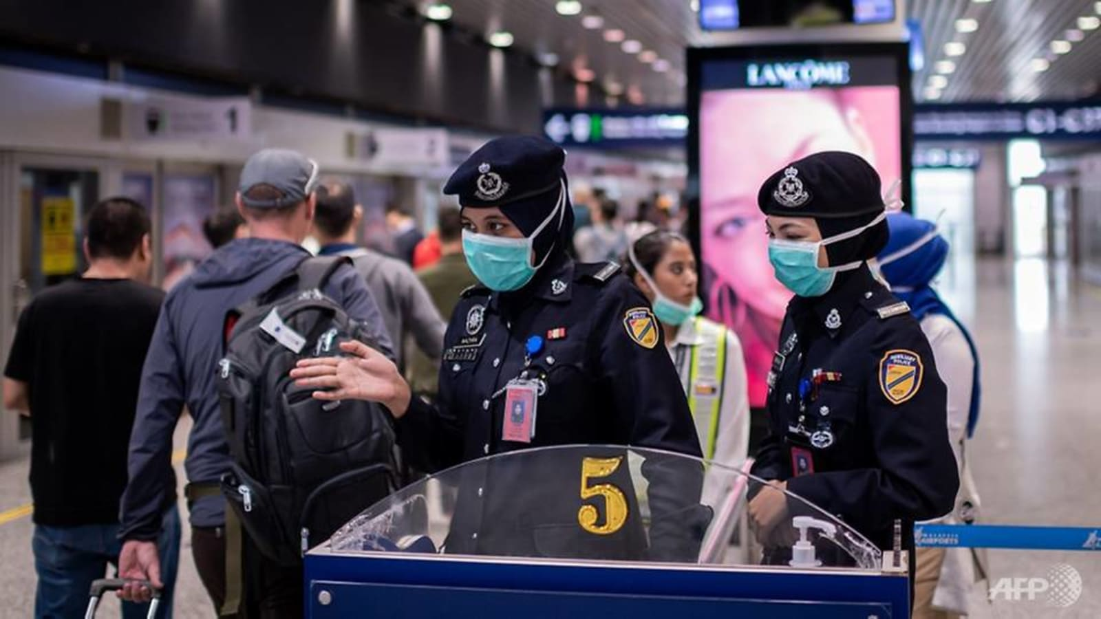 Vaccinated travellers arriving in Malaysia can apply for COVID-19 home quarantine via new portal