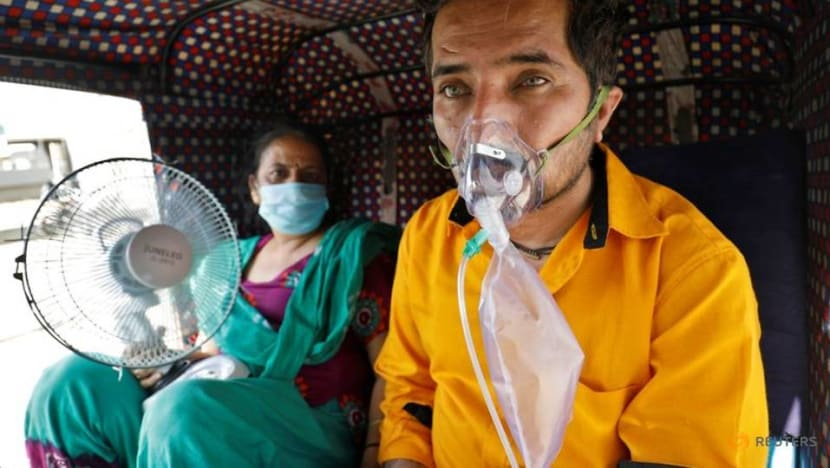 US to provide vaccine components, medical supplies as India battles COVID-19 spike