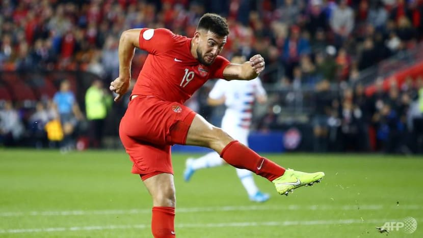 Football: Canada stun US with first win in 34 years