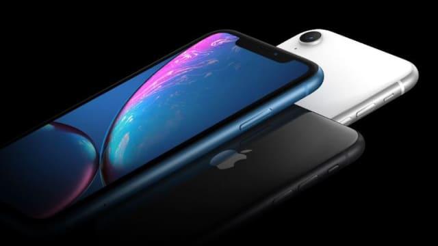 iPhone XR周五开放预购 售价1229元起