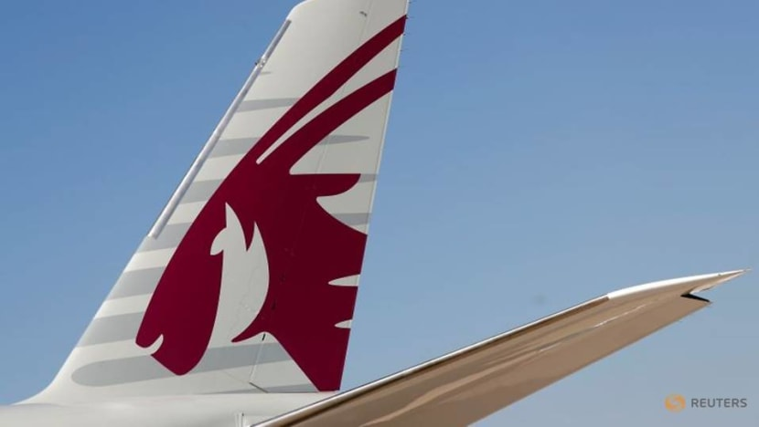 Qatar Airways operates world's first fully COVID-19 vaccinated flight