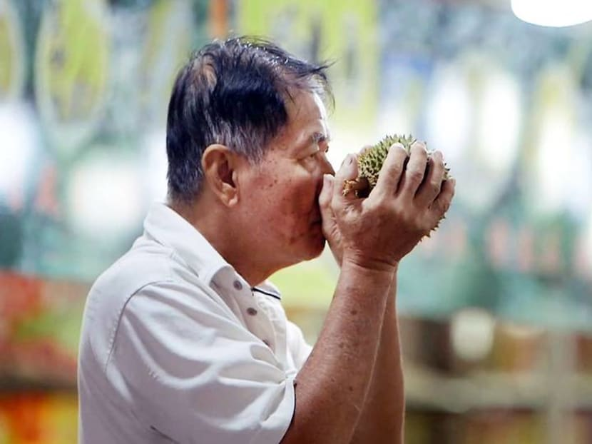 Dirt cheap today, will mao shan wang durians get scarce next year as China muscles in?