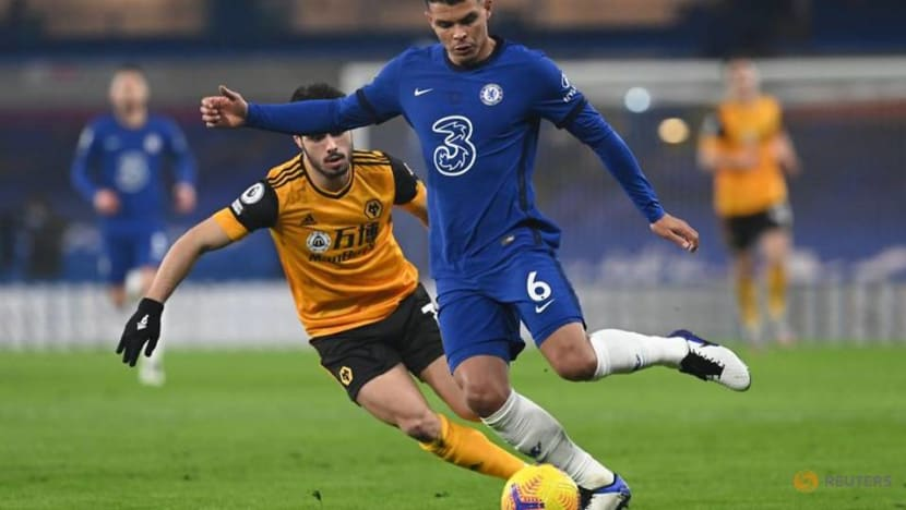 Chelsea defender Silva an injury doubt for Sheffield United game