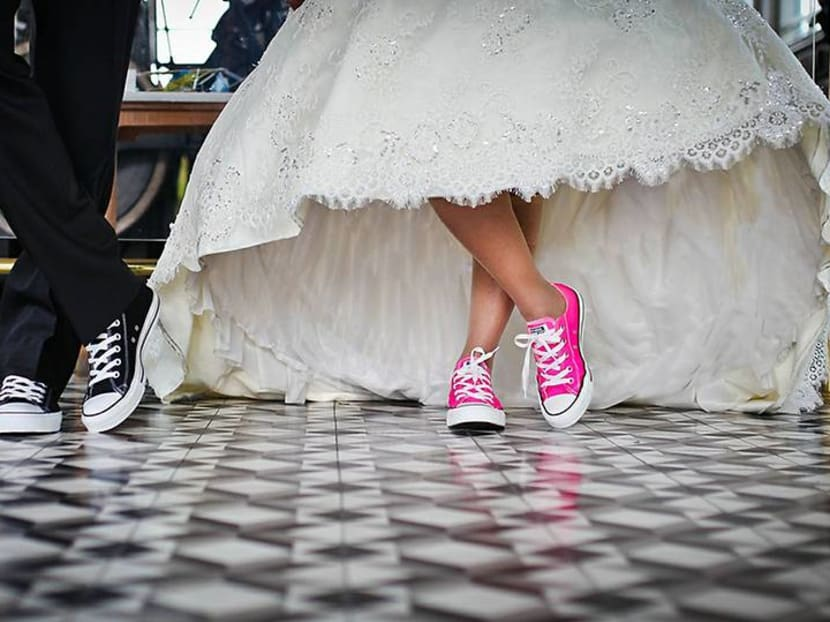 Wedding day hacks: What a bride needs to fix a fashion or beauty emergency