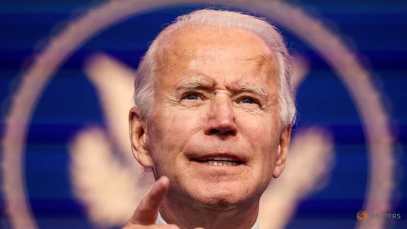 Commentary: How Joe Biden won the 2020 US presidential election