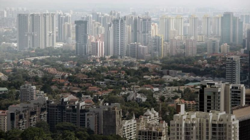 Is the Singapore property market still a safe haven for investors?