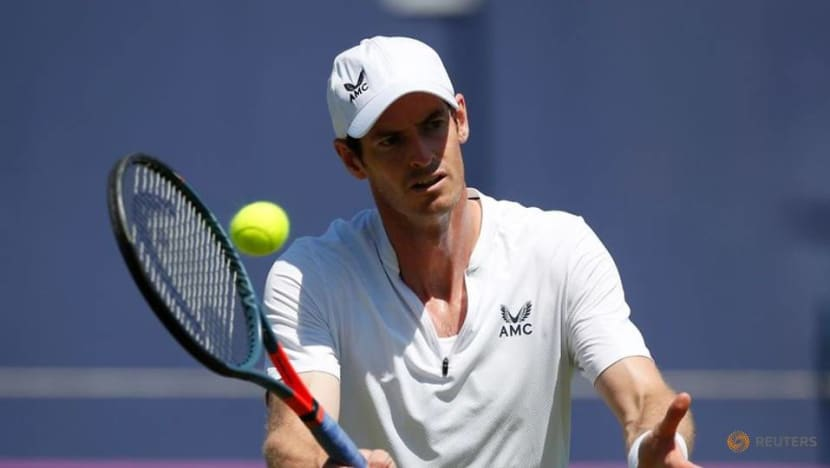 Tennis: Murray says question marks remain over fitness ahead of return