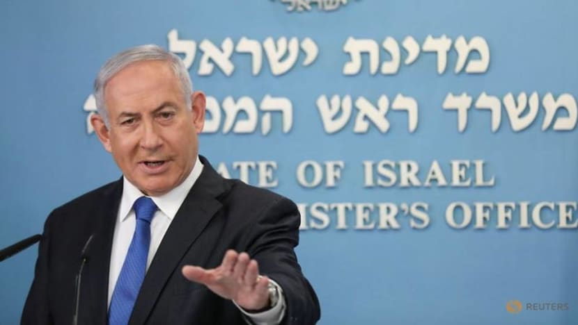 UK foreign minister to meet Israeli, Palestinian leaders to press for dialogue
