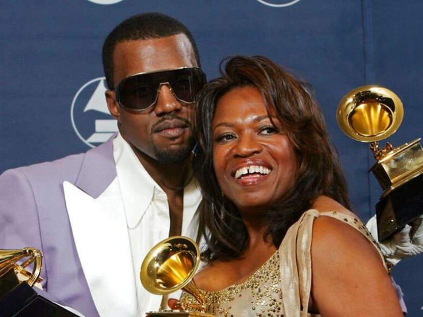Rapper Kanye West living in Atlanta stadium to work on new album