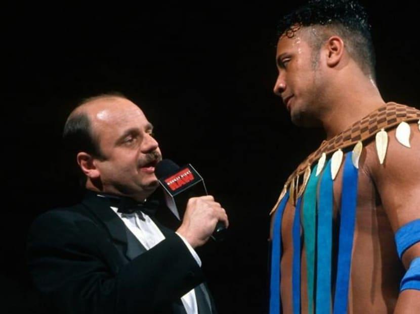 Legendary WWE ring announcer Howard Finkel dies at 69