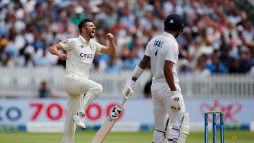 Cricket: England's Wood a major doubt for third test against India